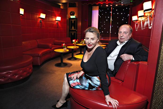 Rotterdamse seksclub in tv-programma over familiebedrijven
